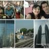 Family Trip to Singapore & Malaysia
