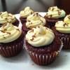 Recipe: Red Velvet Cupcake