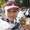 Mama Marathoner