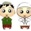 Idul Fitri 1428H